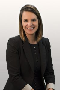 Stacey Pezold, Paycom COO