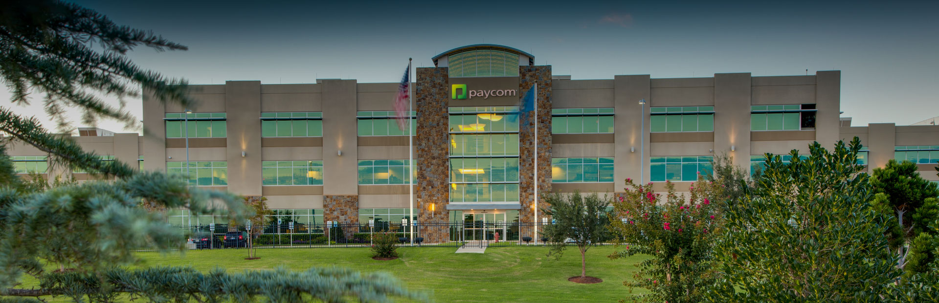 Payroll and HR Software in Corporate-hq | Paycom