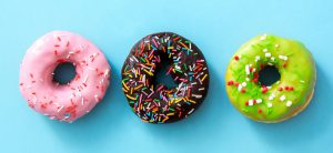 National Doughnut Day blog