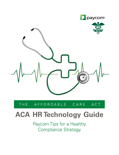 HR Technolgy Guide