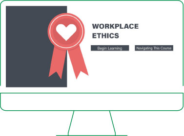 Workplace Ethics course