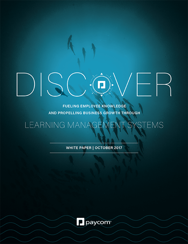 Learning Management Systems Fuel Knowledge & Propel Growth